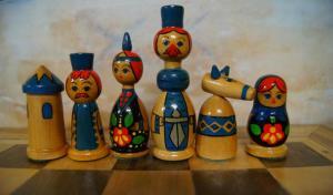 szachy swiata 11